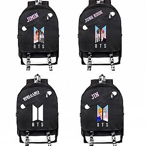 Рюкзак «Boy bend BTS»