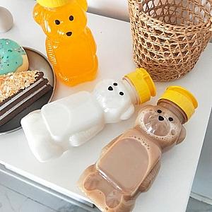 Бутылочка «Мишутка»