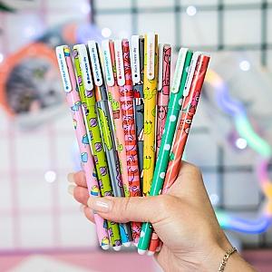 Набор цветных ручек «Picture»