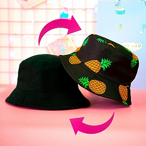 Панама «Pineapples»