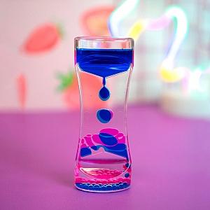 Водяные часы «Колор тайм»