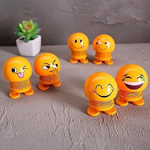 Пружинка «Smile»