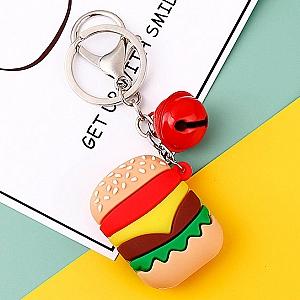 Брелок «Fast food»