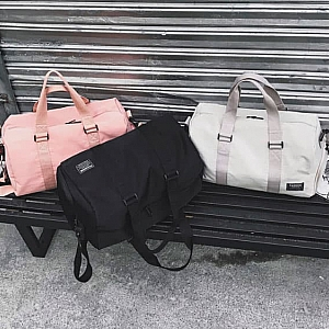 Спортивная сумка «My life»