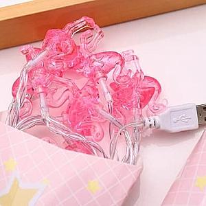Гирлянда «Фламинго»