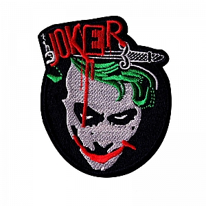 Нашивка «Joker»