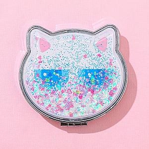Зеркальце «Beloved cat»