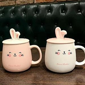 Кружка «Sweet rabbit»