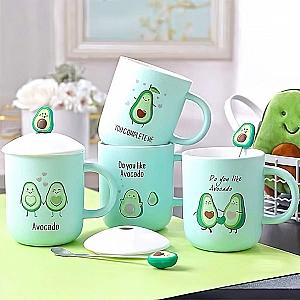 Кружка «Avocado»