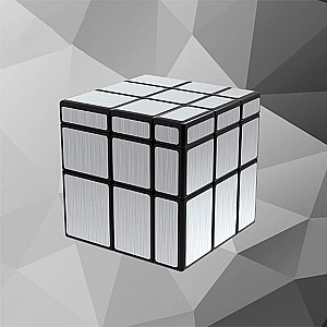 Головоломка «Зеркальный куб»