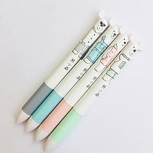 Автоматическая ручка «Белый мишка»