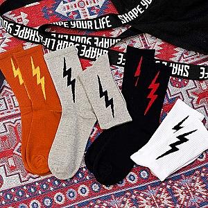 Носки «Lightning»