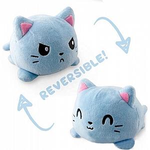 Мягкая игрушка «Котик-перевертыш»