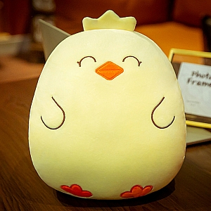 Мягкая игрушка-подушка «Happy sleeping time»