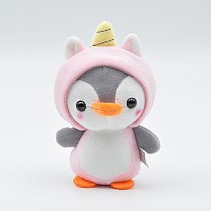Мягкий брелок «Penguin»