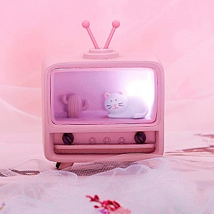 Ночник «TV»