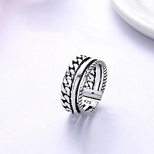 Кольцо «Wicker»