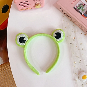 Ободок «Frog»