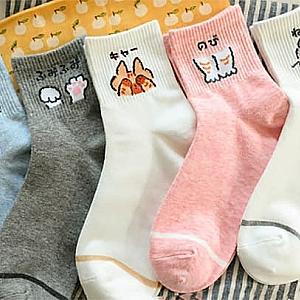 Носки «Animal paws»