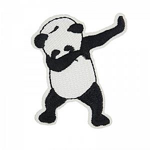 Нашивка «Панда»