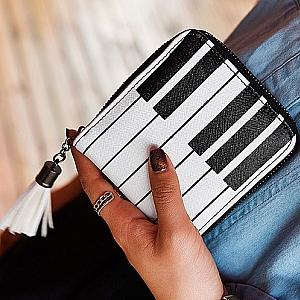 Кошелек «Пианино»
