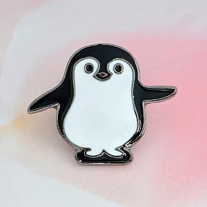 Брошь-значок «Пингвиненок»