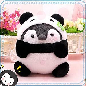 Мягкая игрушка «Пингвин-панда»