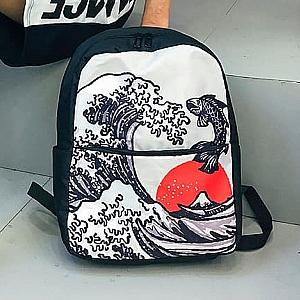 Рюкзак «Japan»