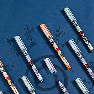 Ручка «Наруто Узумаки»