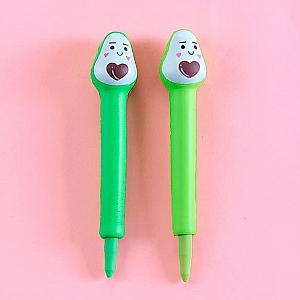 Ручка-сквиши «Авокадо»