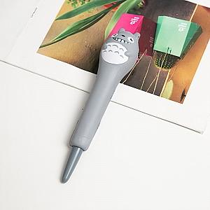 Ручка-сквиши «Тоторо»