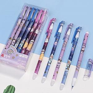 Ручка со стирашкой «The star»