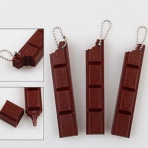 Шариковая ручка «Шоколадка»