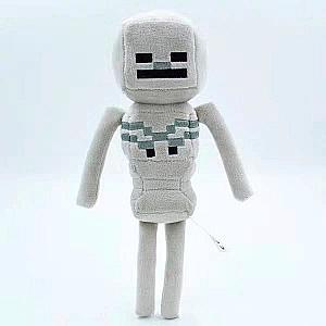 Мягкая игрушка «Скелет из Minecraft»