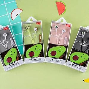 Наушники «Авокадо»