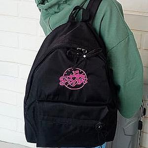 Рюкзак «Pink emblem»