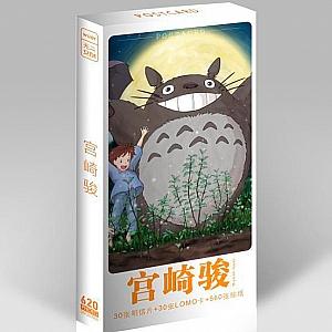 Носки «My neighbor Totoro»