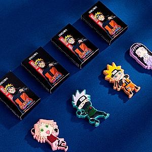 Стирательная резинка «Naruto character»