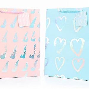 Подарочный пакет «Tenderness» большой