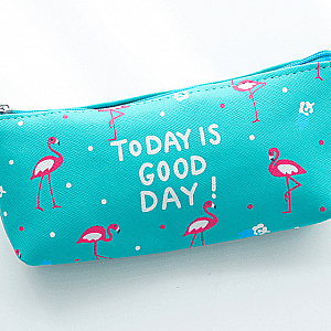 Пенал «Today is good day»