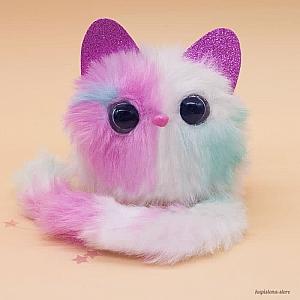 Мягкая игрушка «Pomsies cat»