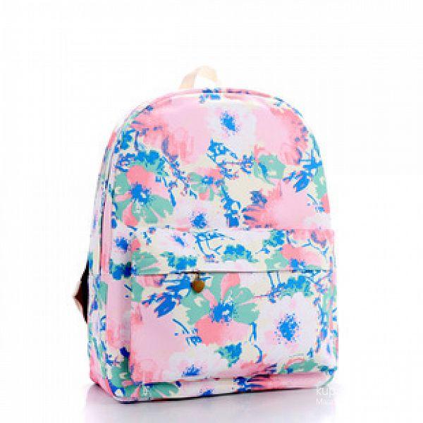 Рюкзак «Весенний»