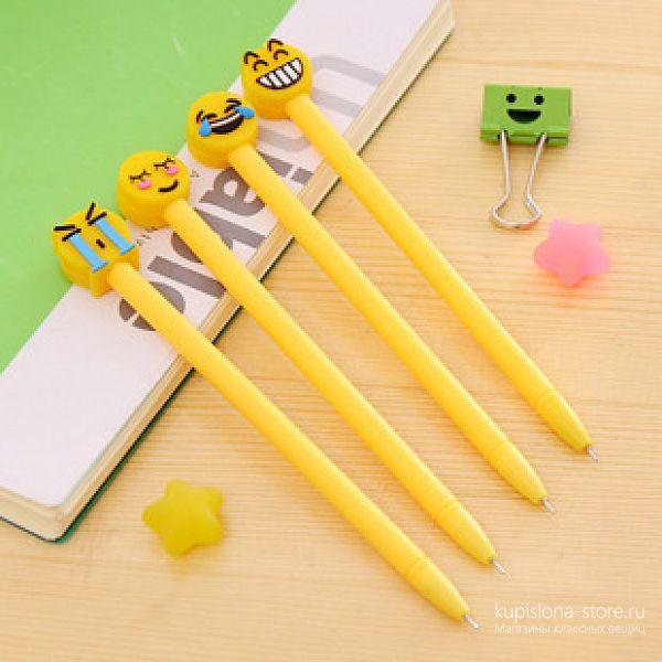 Ручка «Смайлик»