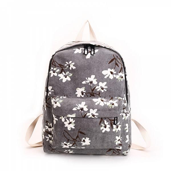Рюкзак с принтом «Sweet flower»