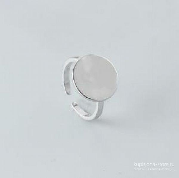 Кольцо «Round»