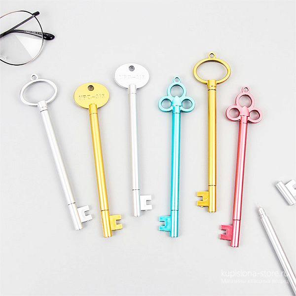 Ручка «Ключик»