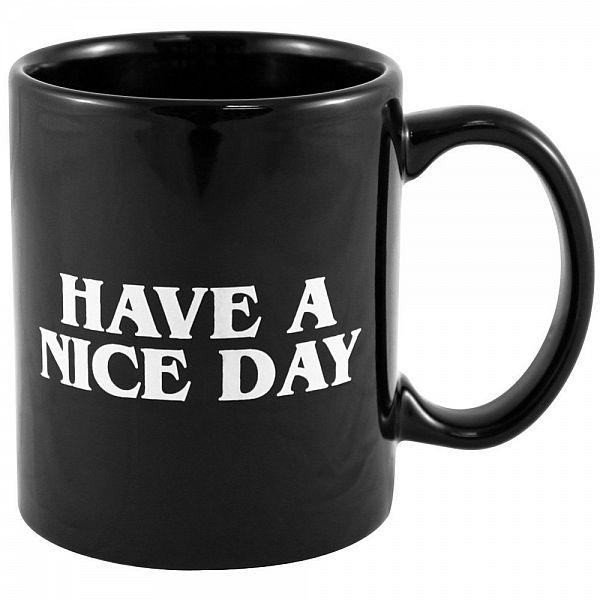 Керамическая кружка «Have a nice day»