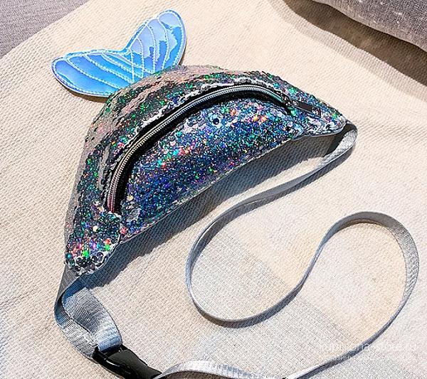 Поясная сумка «Fish»