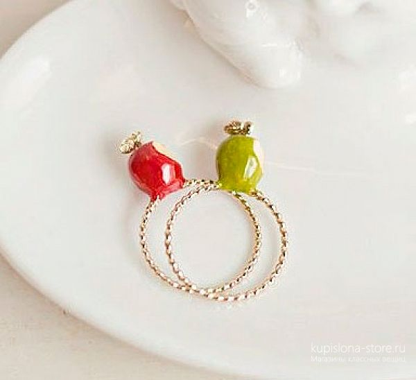 Кольцо «Apple»