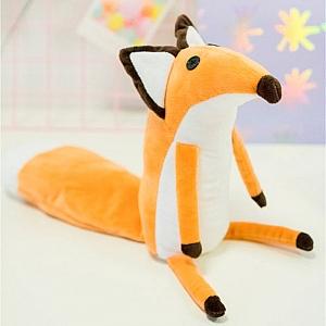 Мягкая игрушка «Лис»